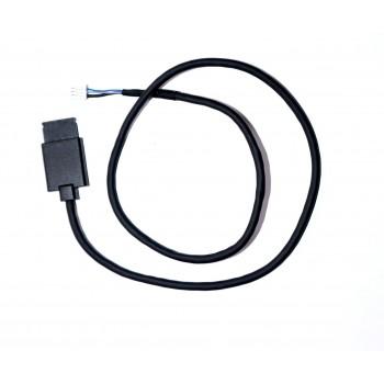 Kabel połączeniowy USB (400mm)