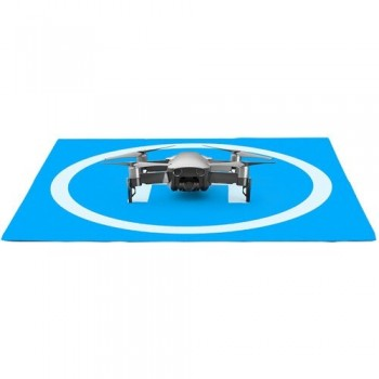 Landing pad PGY for drones