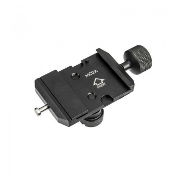 Adapter Manfrotto - Moza
