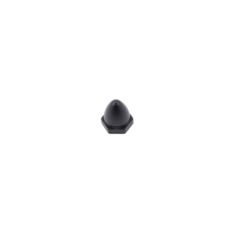 Nakrętka czarna do śmigła (1szt CCW) - Phantom