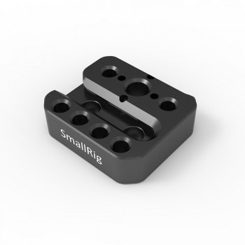 SmallRig Mounting Plate for DJI Ronin-S 2214