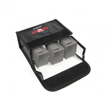 Bezpieczny Futerał na 2 baterie - Mavic 2