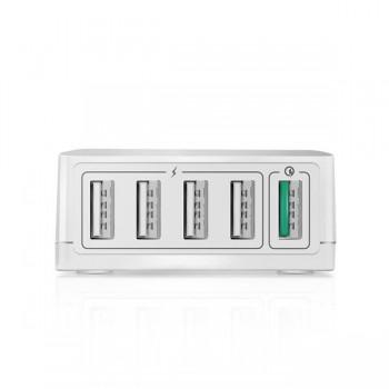 Ładowarka sieciowa USB 30W - BlitzWolf