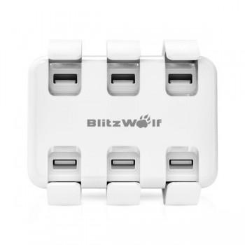 Stacja łądująca USB 50W - BlitzWolf