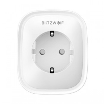 Wifi Smart Socket EU BW-SHP2