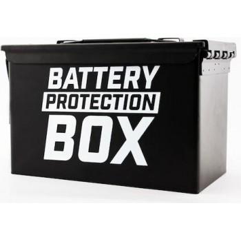 Walizka ochronna na akumulatory