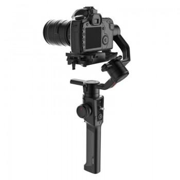 MOZA Air 2 dla DSLR, bezlusterkowców i kamer cyfrowych