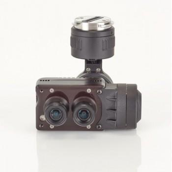Gimbal i kamera Sentera AGX710