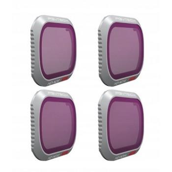 Zestaw filtrów (ND8, ND16, ND32 i ND64) dla Mavic 2 Pro - PGYTECH