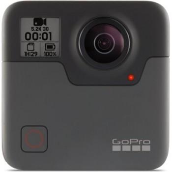 GoPro Fusion - NEW!