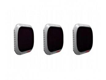 Zestaw filtrów PGY (ND128, ND256 i ND1000) - Mavic 2 Zoom