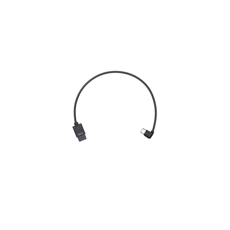 Kabel mini USB do kontroli kamery - Ronin-S