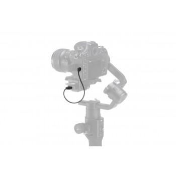 Multi-Camera Control Cable (Mini USB) - Ronin-S