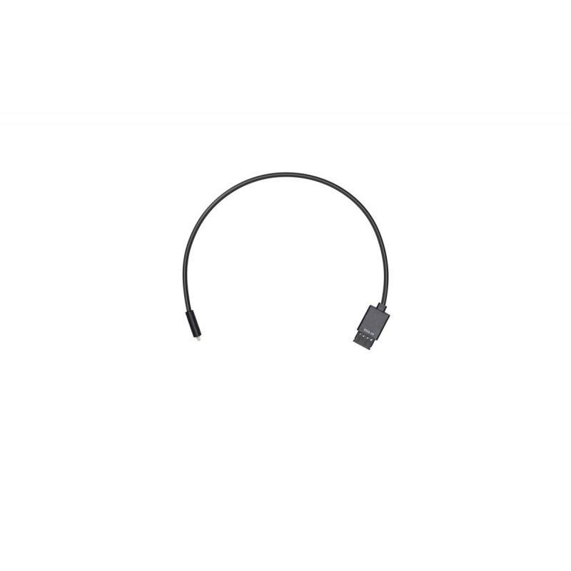 Kabel USB typ B do kontroli kamery - Ronin-S
