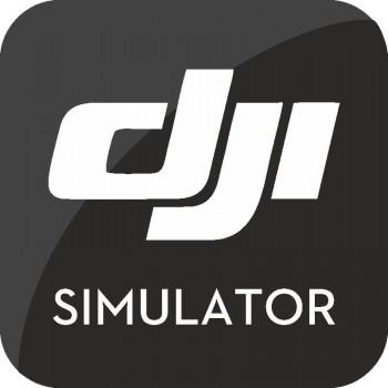 DJI Symulator lotu