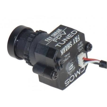 Kamerka FPV CMOS 600TVL