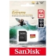 Karta Pamięci SanDisk Extreme microSDXC 64GB 160MB/s