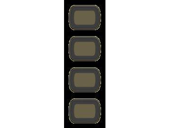 Zestaw filtrów ND - Osmo Pocket