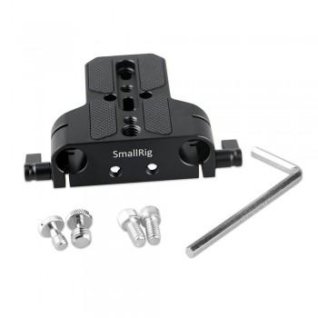 Płyta montażowa z otworami montażowymi 15mm - SmallRig
