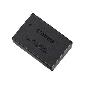 Akumulator Canon LP-E17