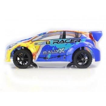 HiMoto RallyX 1:10 4WD (E10XRL) - zestaw RTR
