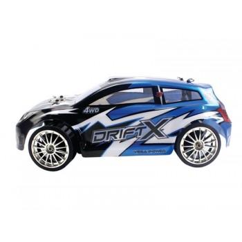 HiMoto Drift X Touring 1:18 4WD - zestaw RTR