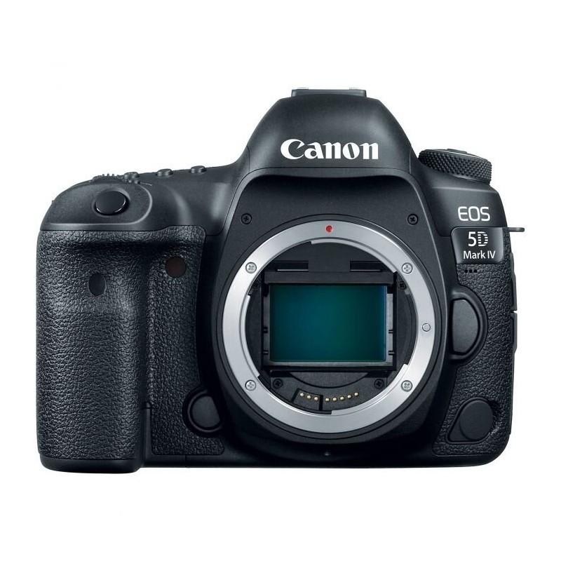 Aparat Canon EOS 5D MARK IV (Body)