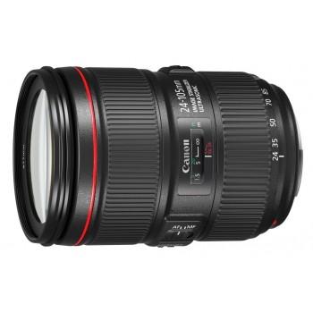 Obiektyw Canon 24-105/4 USM IS II