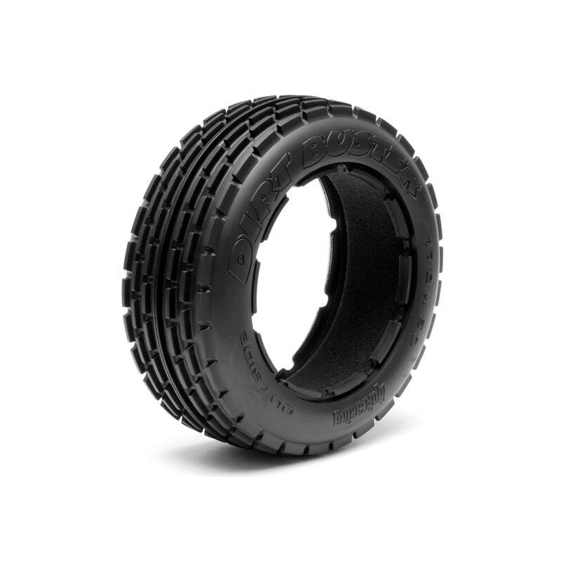 Opony Dirt Buster 170x60 (2 szt) -hpiracing