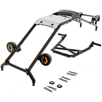 Roll Bar Set & Roof Plate - Baja 5b
