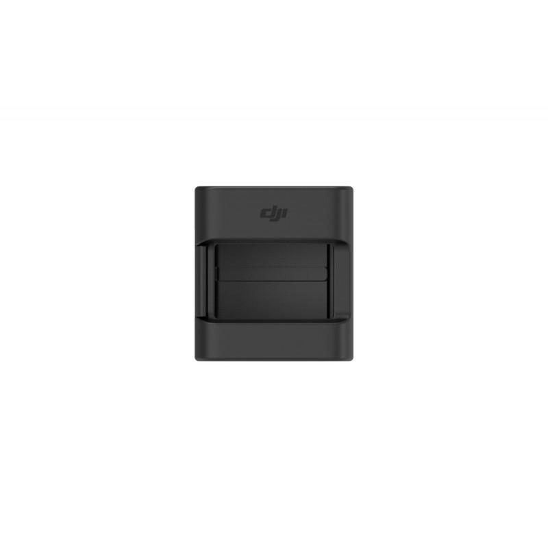 Mocowanie akcesoriów - Osmo Pocket