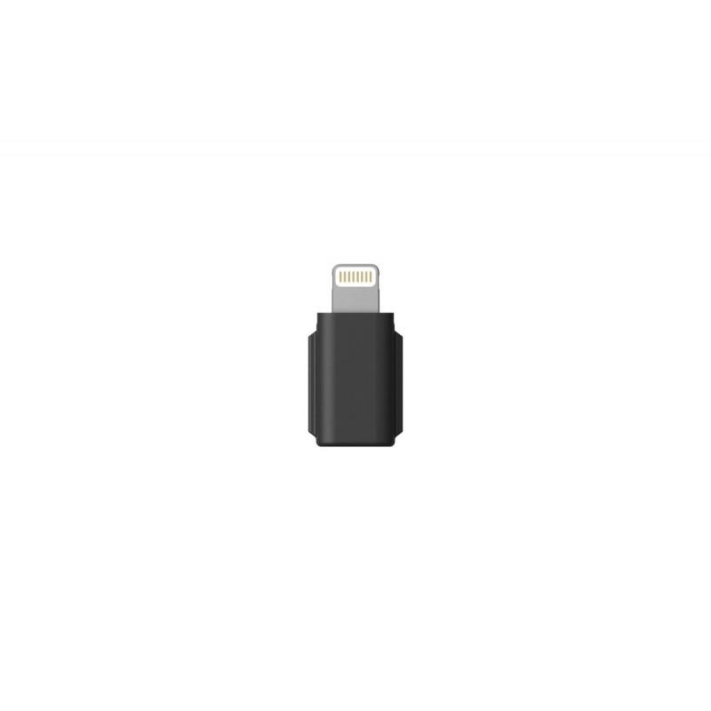 Adapter Lightning - Osmo Pocket