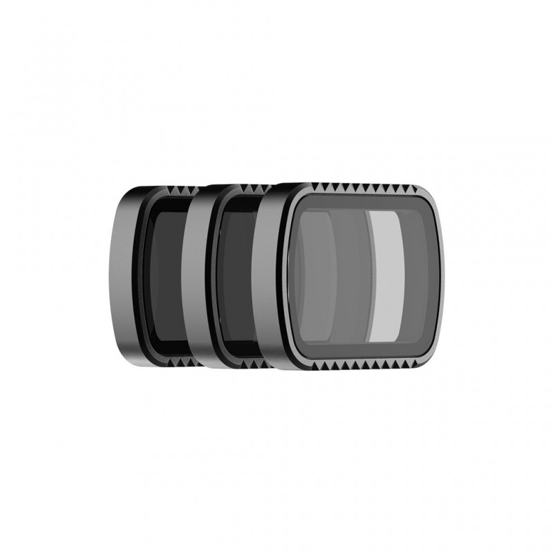 Filter 3-Pack Standard Series - Osmo Pocket