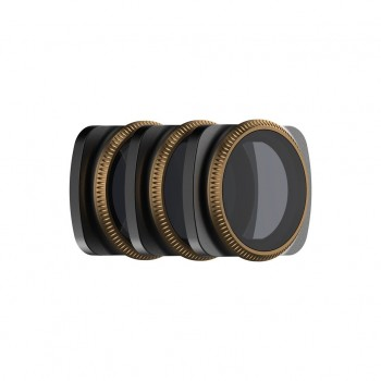 Filter 3-Pack Standard Series - Osmo Pocket