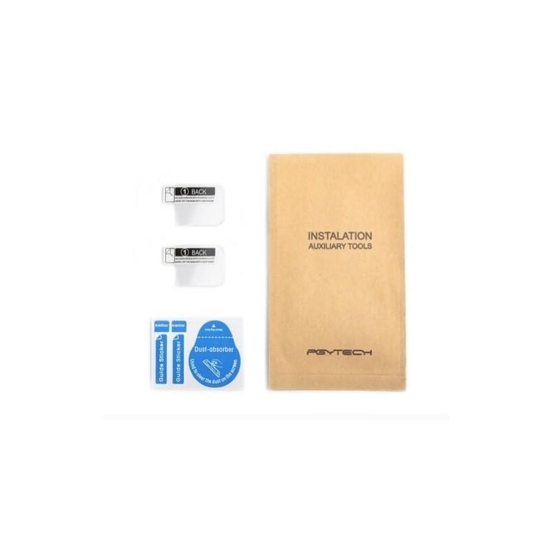 Ochrona wyświetlacza PGY - Osmo Pocket
