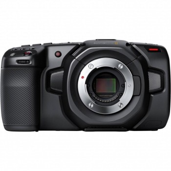 Kamera Black Magic Pocket Cinema Camera 4K