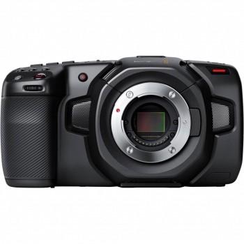 Kamera Blackmagic Pocket Cinema Camera 4K (Body)