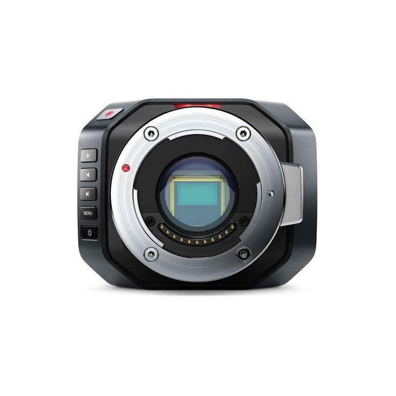 Kamera Black Magic Pocket Cinema Camera 4K (Body)