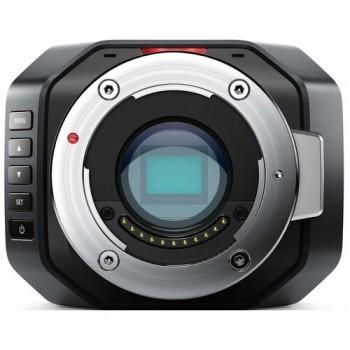 Black Magic Micro Cinema Camera (Body)