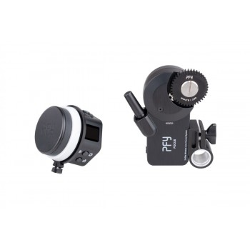 Focus 1 The Follow Focus Control transmitter - Pilotfly