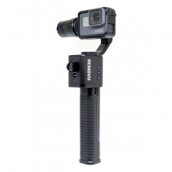 Removu S1 - Gimbal 3-osiowy ręczny dla GoPro