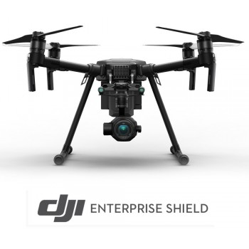 Enterprise Shield - Phantom 4 RTK