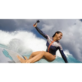 The Handler (Floating Hand Grip) - GoPro