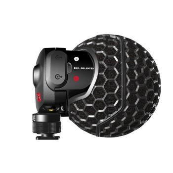 RODE Stereo VideoMic X - mikrofon do kamer