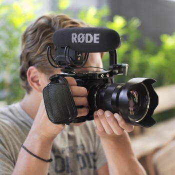 RODE VideoMic Pro Rycote - mikrofon do kamer
