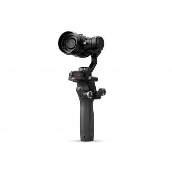 Zestaw Osmo PRO - gimbal i kamera 4K z wymienną optyką