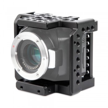 SmallRig Cage for Blackmagic Design Pocket Cinema Camera 4K 2203