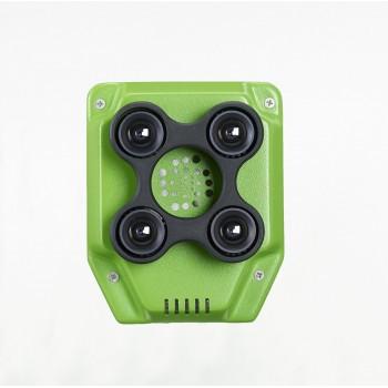 Sentera Quad poczwórna kamera multipektralna