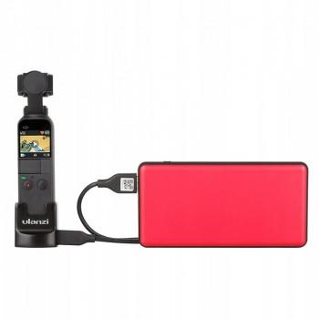 Podstawka i stacja ładująca - Osmo Pocket