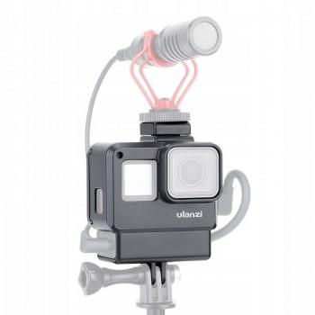 Obudowa dla vlogerów - GoPro